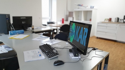 Akar Logistics Und Handel GmbH