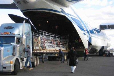 Airway Transport