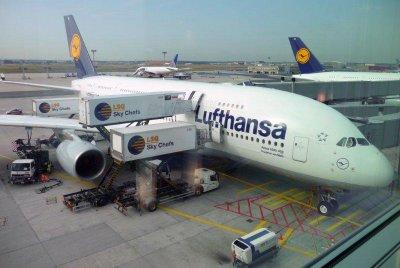 Havayolu Taşımacılığı