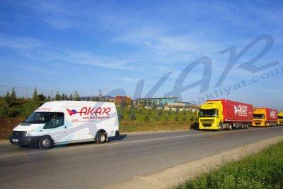 Overland Transport